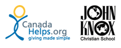John Knox Christian School at CanadaHelps.org